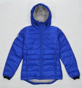 Куртка Canada Goose PBI Lodge Hoddy оригинал XS