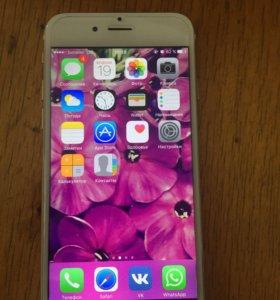 Айфон 6, 16 гб