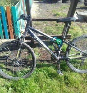 Велосипед Oyama