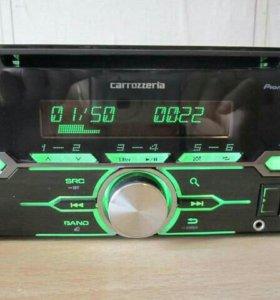 Pioneer Carozzeria FH-3100 CD, CD-R/RW, USB,iPod/i