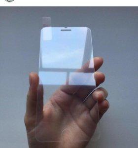 Стекло iPhone 6 Plus/7 Plus