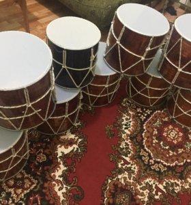 Учебный барабан