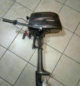 Лодочный мотор Hidea 2.5