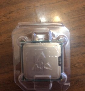 Процессор 4ядра 775 сокет