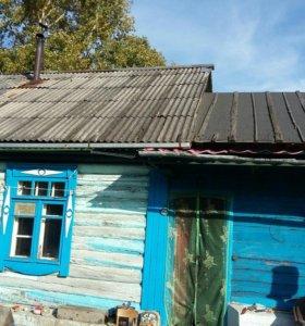 Дом, 42.7 м²