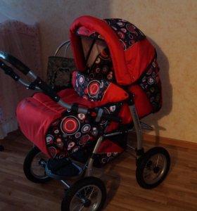 коляска-трансформер детская