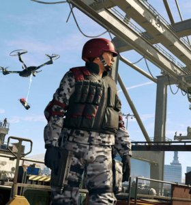 PS4 Watch dogs 2 обмен
