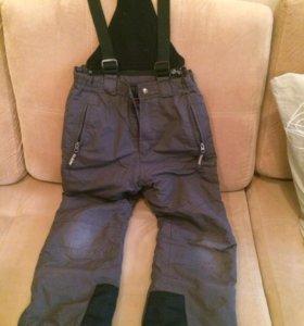 Зимним штаны
