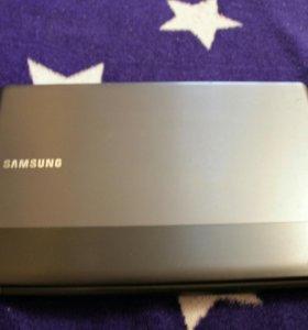Игровой ноутбук Samsung np300 intel Core i5