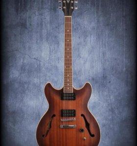 полуакустическая гитара IbanezAS53-TF