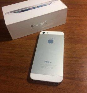Айфон 5 16 gb