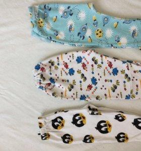 Одежда детская р-р 56-62