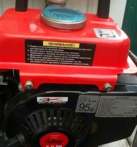 Ремонт бензо- инструмента