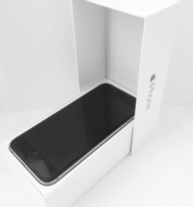 iPhone 6 16gb Touch ID LTE гарантия