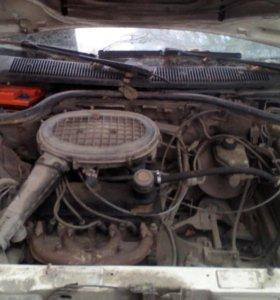 Форд эскорд 1998 год на запчаст