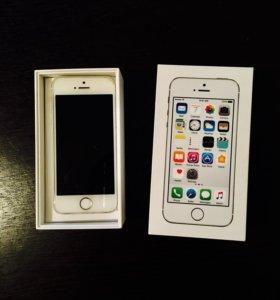 Айфон/IPhone 5s