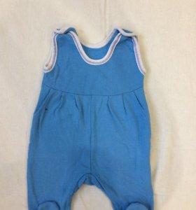 Одежда детская р-р 62-68