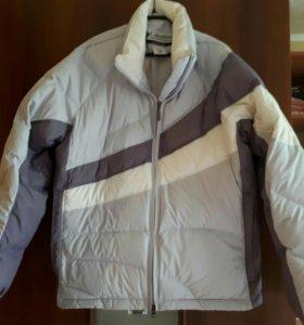 Новая зимняя куртка Columbia. доставка