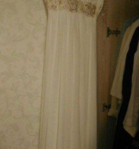 Вечернее платье торг