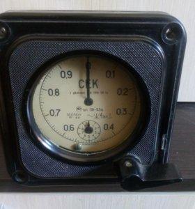 Секундомер ПВ-53Щ электрический