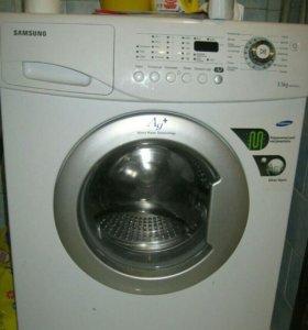 Стиральная машина автомат самсунг 3,5 кг