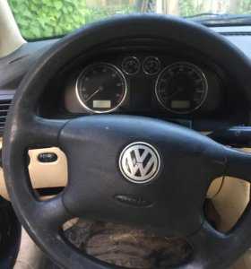 VW B5 америка 170л.с 1.8