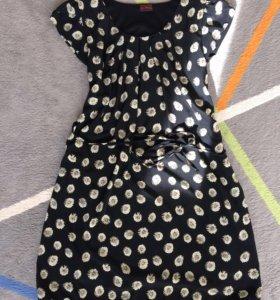 Платье 👗 с подкладом