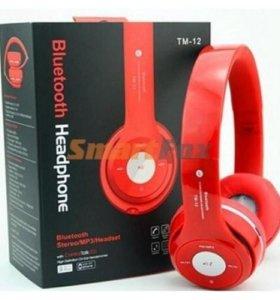 Наушники беспроводные Beats Solo HD Bluetooth