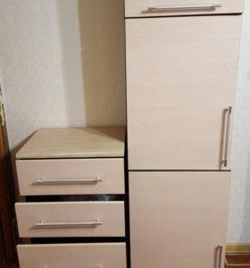 Шкафы кухню