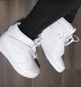 Новые кроссы ! 39(38)