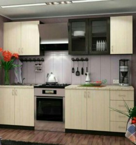 кухня Татьяна 2м