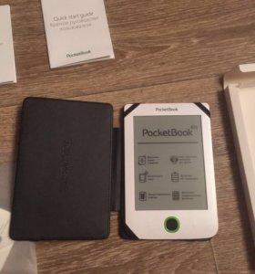 Pocketbook 614 новая