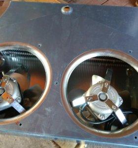 Воздухоохладитель ECO EVS 130 ED