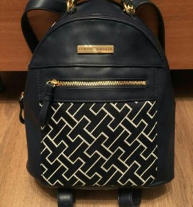 Женский рюкзак Tommy Hilfiger