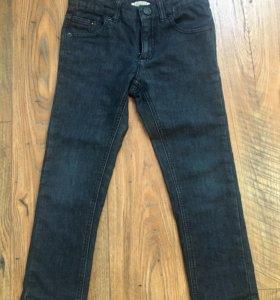 Брюки джинсовые KENZO