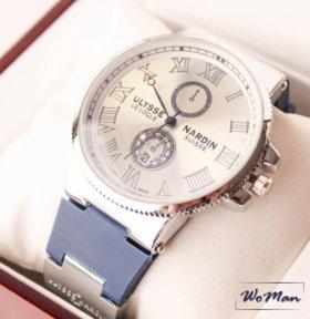 Мужские брендовые часы копия