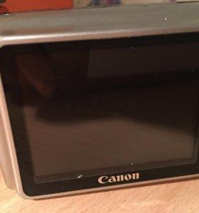 Фотоаппарат Canon A470
