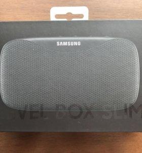 Колонка-аккумулятор Samsung Level Box Slim