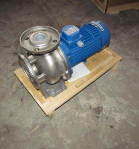 Насос 3М 50-125 3 кВт 3*380В
