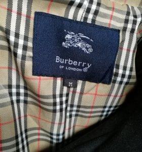 Burberry тренч плащ
