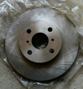 Тормозные диски новые