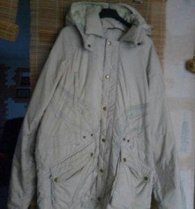 Куртка Roberto Cavalli р.50