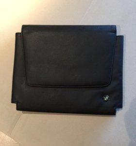 BMW Чехол сумочка для инструкций оригинал