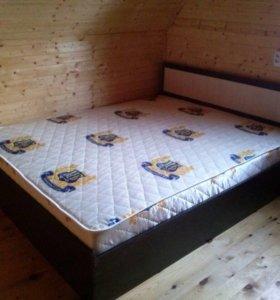 Кровать Фиеста 1,6*2,0м
