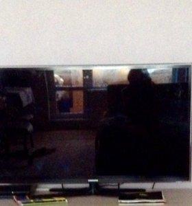 Телевизор ЖК LED модель UE40D5800UWRU
