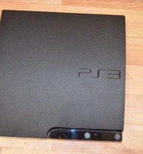 PlayStation 3 slim(320 гб)