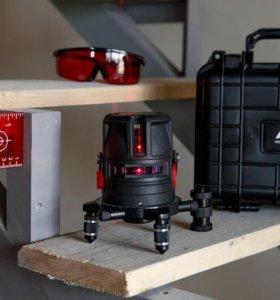 Laser level ADA PROLiner 2V - ADA Instruments