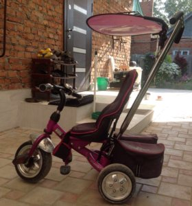Велосипед детский ( торг)