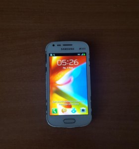 SAMSUNG GALAXY S3 mini DUOS