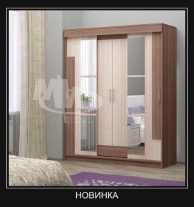 """Шкаф """"Маэстро-1"""""""